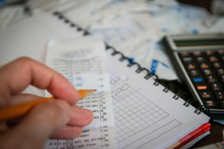 kpir biuro rachunkowe prowadzenie księgi przychodów i rozchodów